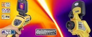 IC-infrared camera