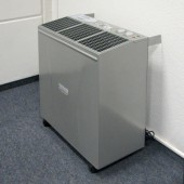 The B 400 large-scale humidifier