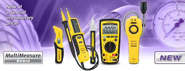 New measurement devices now available