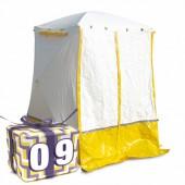 180 KE work tent