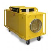 TDE 300 electric heating unit
