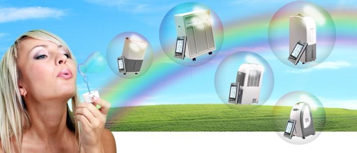 Dehumidifiers plus thermohygrometer