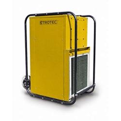 Commercial dehumidifier TTK 1500