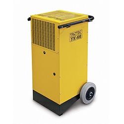 Commercial dehumidifier TTK 400