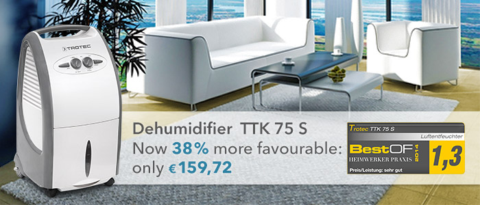 TTK 75 S