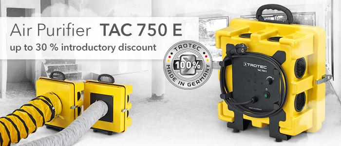 TAC 750 E