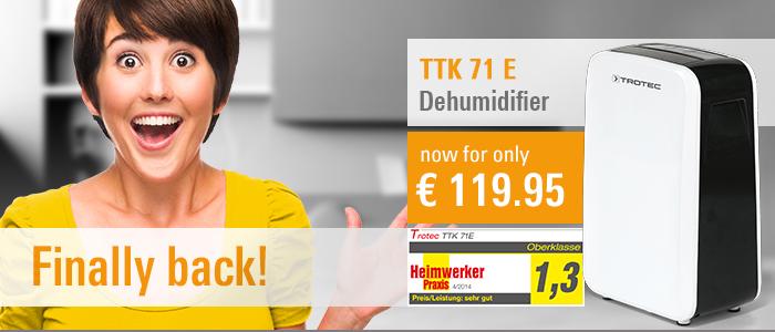 TTK 71 E