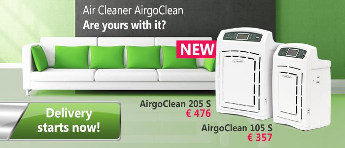 AirgoClean
