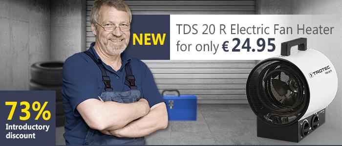 TDS 20 R