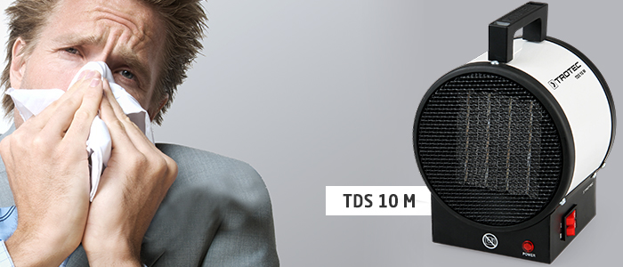 TDS 10 M