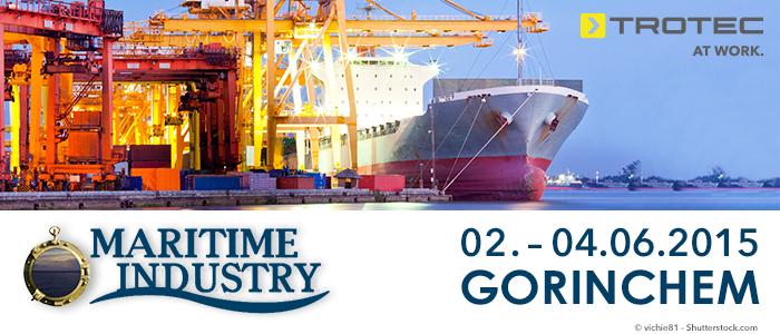 maritimeIndustry