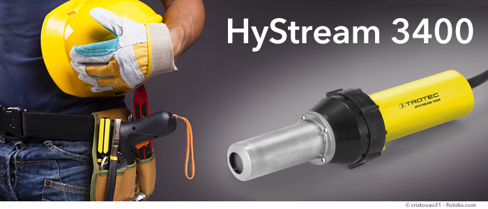 Hystream3400
