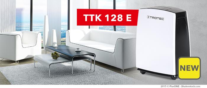 TTK 128 E Dehumidifier