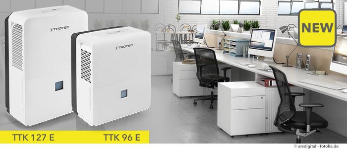 TTK96Edehumidifier