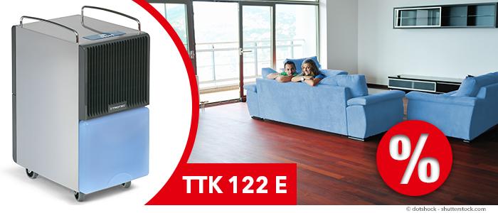 TTK122E