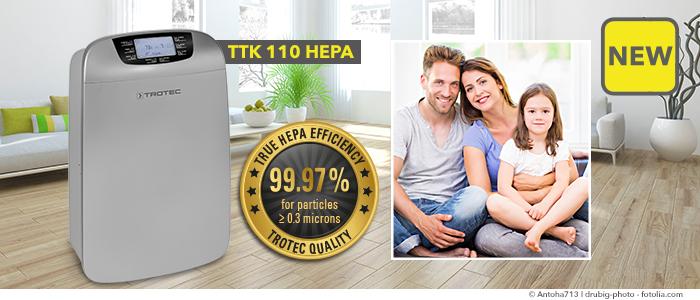 TTK110HEPA