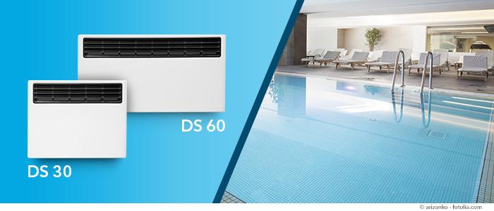 Pool Dehumidifiers Effective Humidity Regulation For