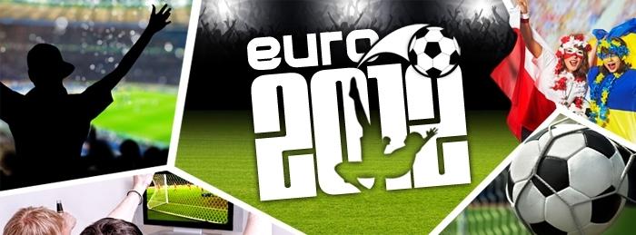 Participa en el concurso de la Eurocopa 2012.
