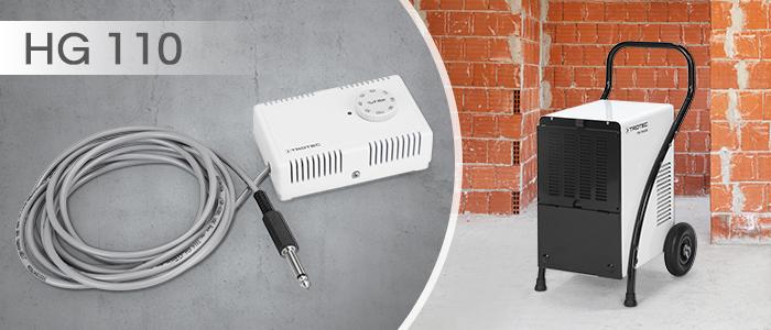 Higrostato HG 110 para TTk 170 ECO