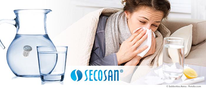 Agua SecoSan