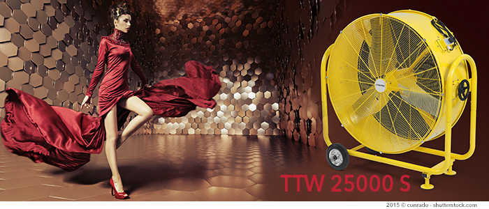 TTW 2500 S
