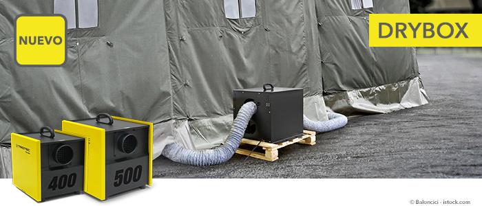 Nueva drybox resistente a la intemperie para la colocaci n - Tipos de deshumidificadores ...