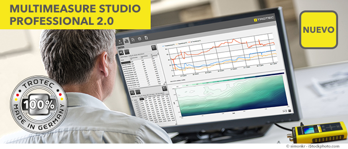 MultiMeasure Studio Professional