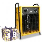 Aérotherme électrique TDS 50