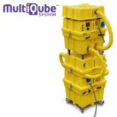 Système d'assèchement MultiQube