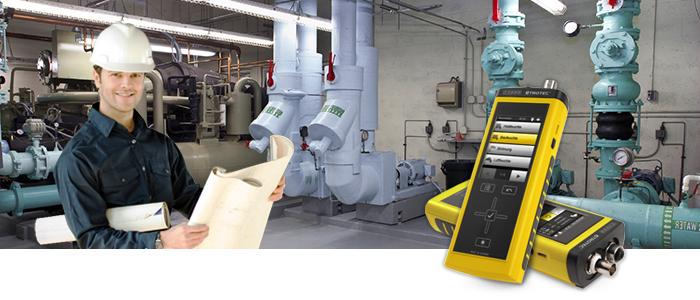 Testeur multifonctions T3000 pour industrie et professionnels