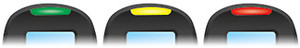 Thermomètre infrarouge pour détection des ponts thermiques