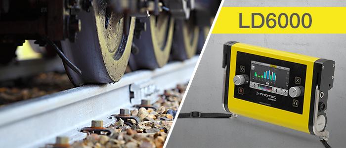 LD6000 pour recherche de fuite et controles d'étanchéité
