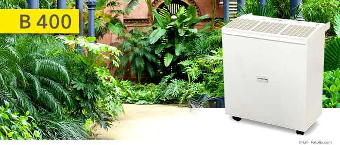 humidificateurs d'air pour plantes et cultures