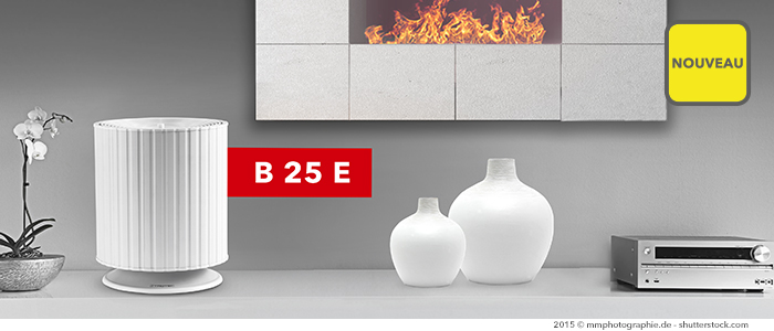 humidificateur d'air b 25 e