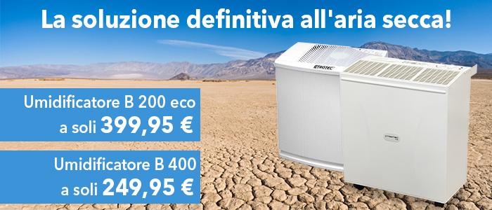 La soluzione convienente contro l aria secca - Aria secca in casa ...