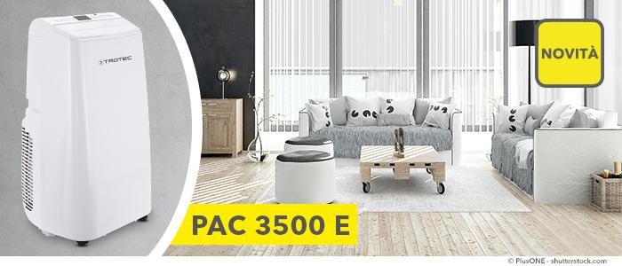 PAC 3500 E