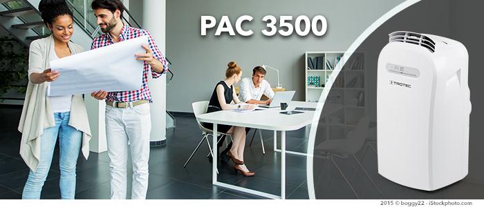 PAC 3500