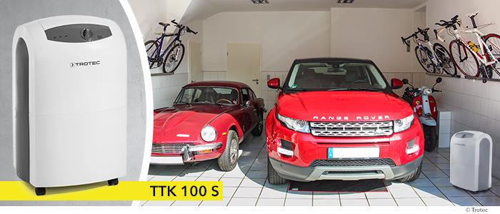 TTK 100 S