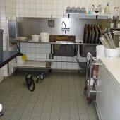 Lekdetectie in keuken