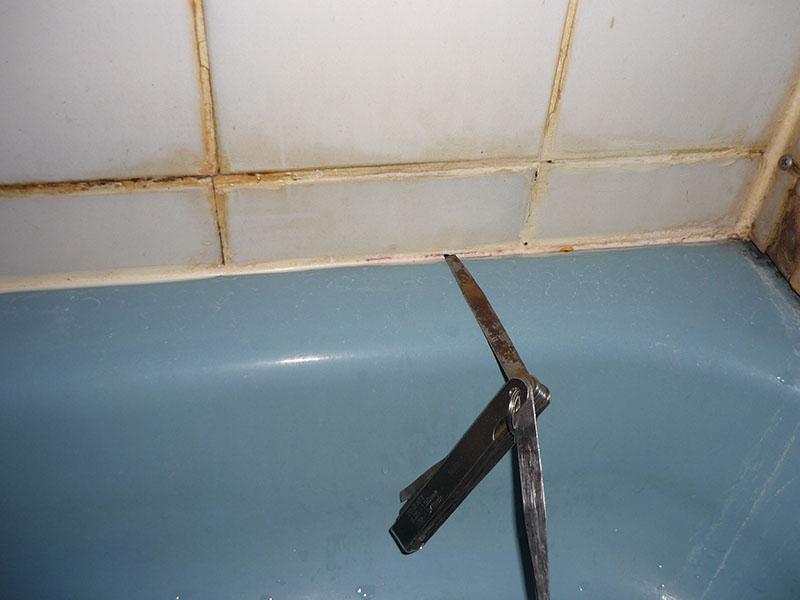 Badkamer Afvoer Lekkage : Badkamer afvoer lekkage u devolonter