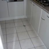 Lekdetectie in de keuken