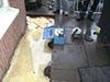 impulsstroom lekdetectie daken