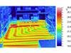 thermografie opsporen vloerverwarming