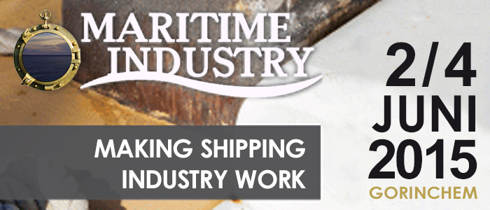 Banner Maritime Industry