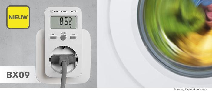 Energiekosten-meetapparaat