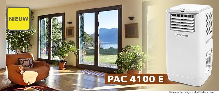 PAC 4100 E