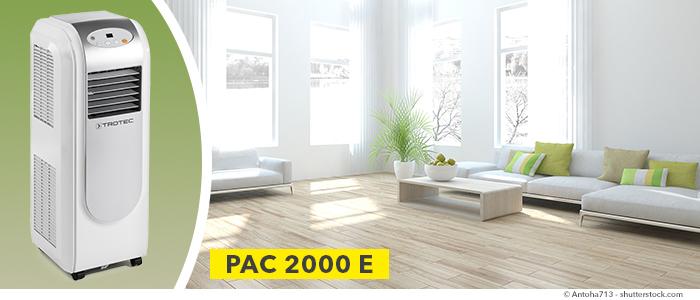 PAC 2000 E