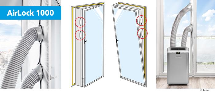 nieuw airlock 1000 eindelijk leverbaar. Black Bedroom Furniture Sets. Home Design Ideas