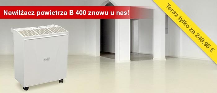 B 400