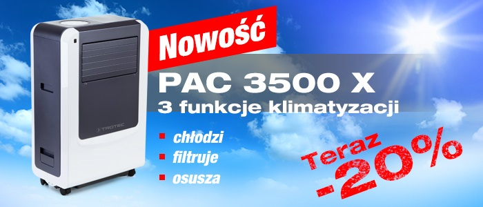 PAC 3500X
